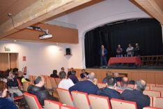 Foto 3 - Raúl de Pablo, candidato a la alcaldía de Navaleno por el PSOE