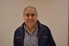 Raúl de Pablo, candidato a la alcaldía de Navaleno por el PSOE