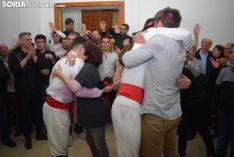 Muerte de La Barrosa en Abejar. /SN
