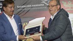 Foto 3 - Ólvega, sede de la escuela de fútbol de la Fundación Osasuna