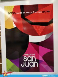Carteles San Juan 2019