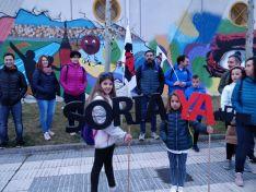 Foto 6 - Sigue en directo y la galería de la manifestación de la #EspañaVaciada contra la despoblación