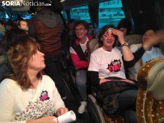 Foto 3 - Sigue en directo y la galería de la manifestación de la #EspañaVaciada contra la despoblación