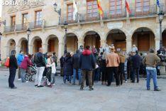 Arranca la III Semana Francesa en la capital de Soria. SN