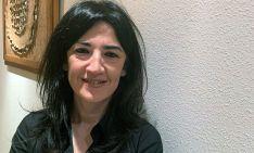 Laura Prieto Arribas.