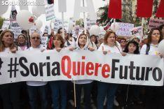Revuelta España Vaciada / María Ferrer