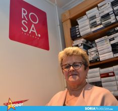 Rosa Ransanz