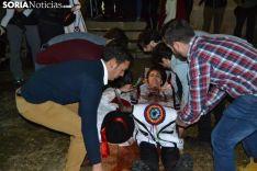 Foto de Archivo del acto de la muerte de La Barrosa.