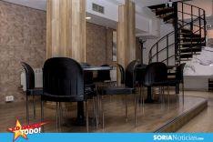 Foto 4 - LDT: Piscis, vocación, sinceridad y tablas sentadas a la mesa