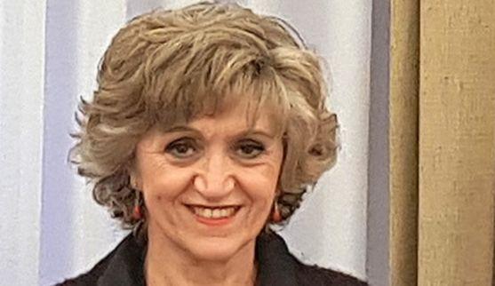 María Luisa Carcedo, ministra de Sanidad.