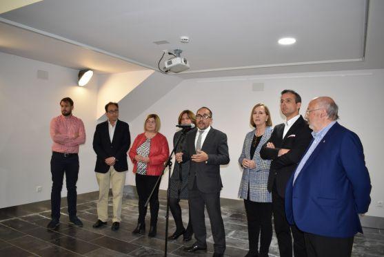El Museo Provincial del Traje acoge la exposición 'A la gala de la buena novia'. Diputación de Soria
