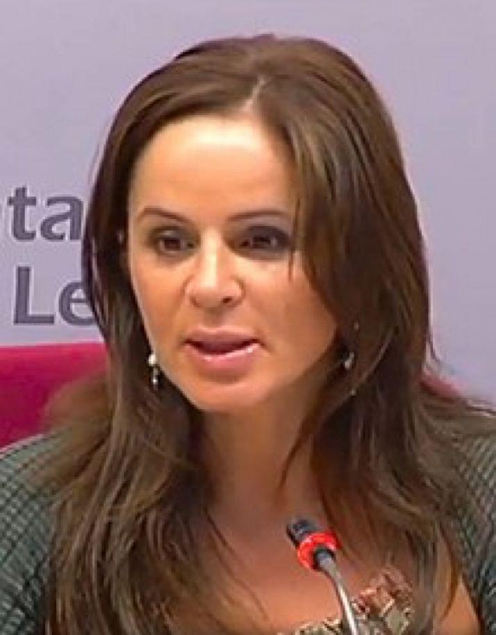 Foto 1 - La Comisión de Garantías de Ciudadanos, pendiente de proclamar la candidatura de Silvia Clemente a la Junta