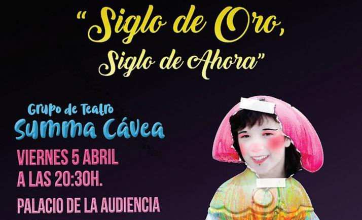Foto 1 - El viernes 5, teatro a favor de Alzheimer Soria