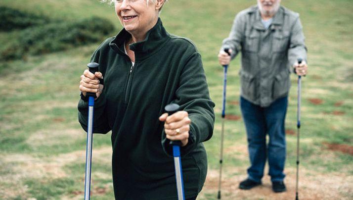 Foto 1 - El Campus acoge viernes y sábado un curso sobre envejecimiento activo