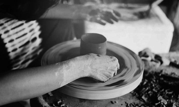 Foto 1 - Las Cortes acogen mañana  la jornada 'La realidad profesional de la artesanía de CyL', con ejemplos de éxito y muestra de productos
