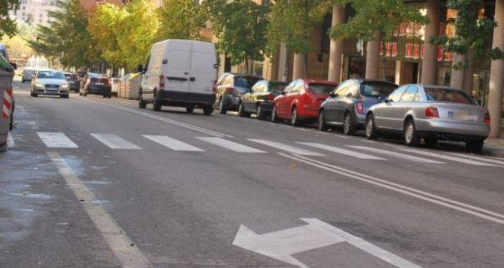 El Ayuntamiento presenta el nuevo plan de movilidad para la ciudad de Soria
