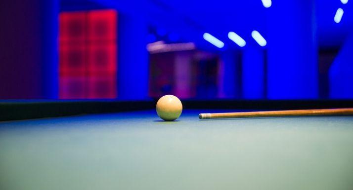 Foto 1 - Este viernes, clinic de billar en el Casino