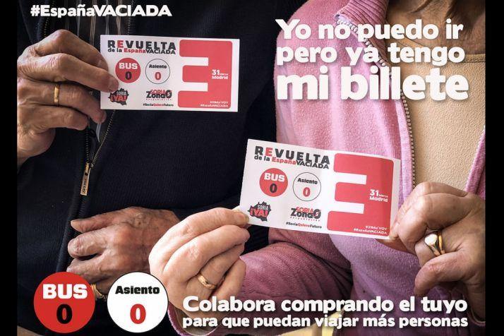 Foto 1 - La Soria Ya busca más financiación para el 31-M ante la creciente demanda