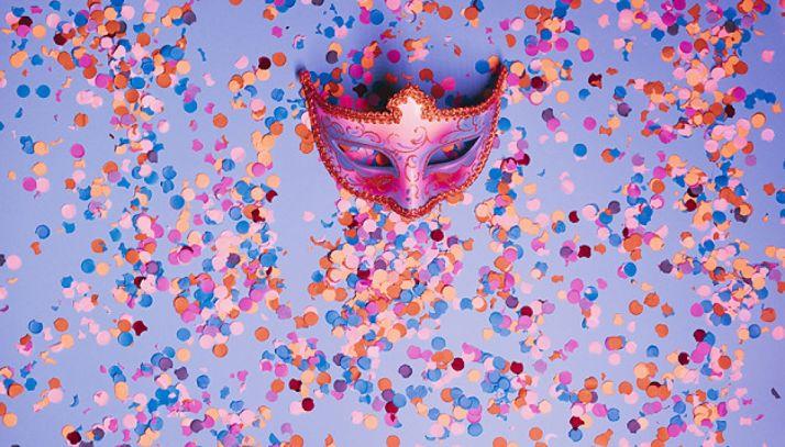 Foto 1 - Baile de disfraces para cerrar el Carnaval en Golmayo-Camaretas