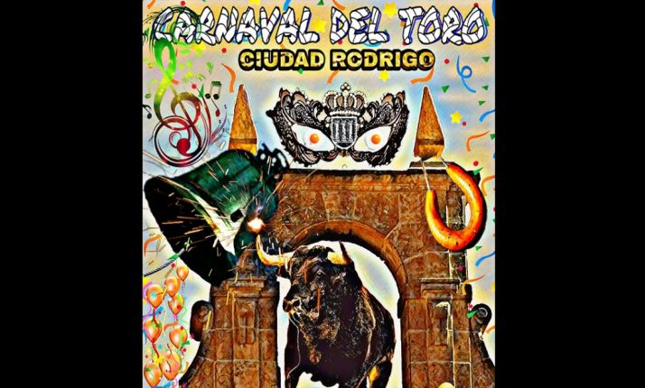 Los carnavales de la localidad salmantina giran en torno al toro.