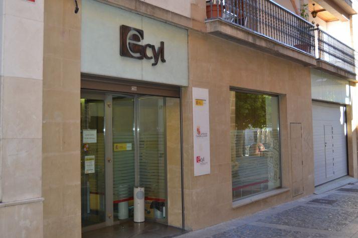 Foto 1 - 4,7 M€ en la modernización de oficinas de empleo y centros de formación del ECYL durante la legislatura