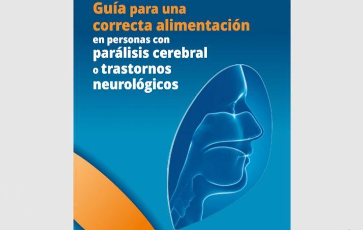 Foto 1 - ASPACE edita una guía para la correcta alimentación en personas con parálisis cerebral o trastornos neurológicos