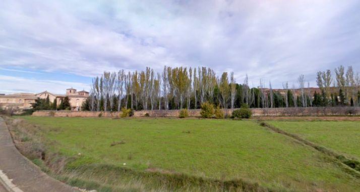 Foto 1 - Autorizada la construcción del nuevo cementerio de Santa María de Huerta