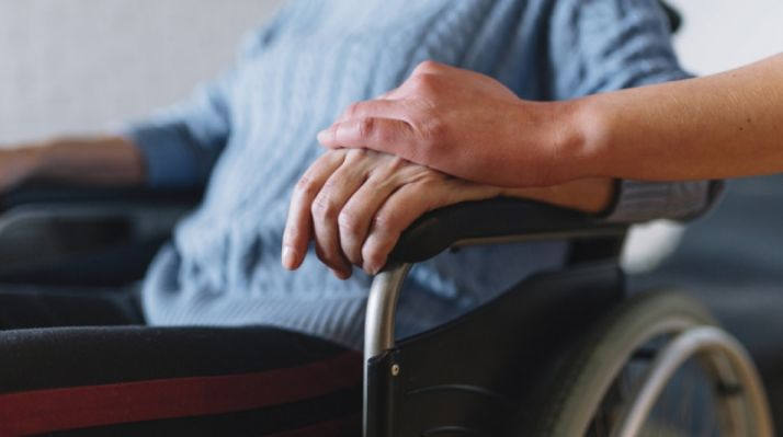 Foto 1 - Más de 1 M€ para el servicio de estancias diurnas de personas dependientes en Soria