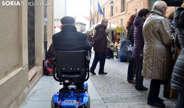 Foto 1 - El Plan de Movilidad sigue abierto a la presentación de propuestas por parte de la ciudadanía