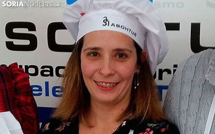 Natalia Ortego ya ganó la Mejor Croqueta amateur de 2018. /SN