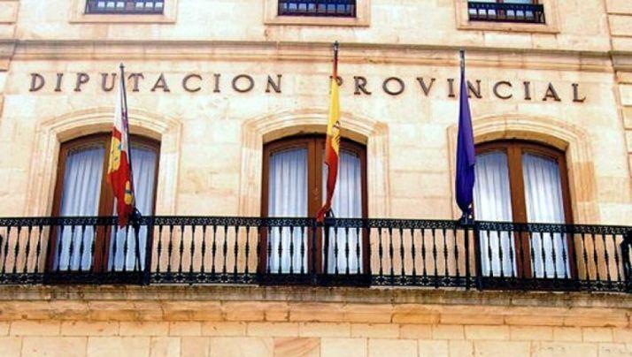 """Foto 1 - El PP de la Diputación afirma que los 19M€ de remanentes son por la """"inacción"""" del PSOE"""