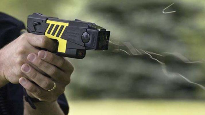Foto 1 - CSIF pide pistolas eléctricas para la defensa de los funcionarios de prisiones