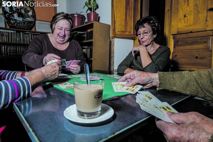 Foto 1 - Alicia García destaca la importancia de ofrecer las mismas oportunidades a los habitantes del medio rural