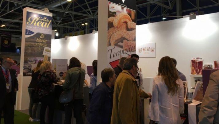 Foto 1 - 18 empresas sorianas estarán en el stand provincial en el Salón de Gourmets
