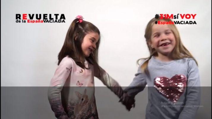 Foto 1 - La Soria Ya lanza un vídeo para incentivar la participación del 31-M