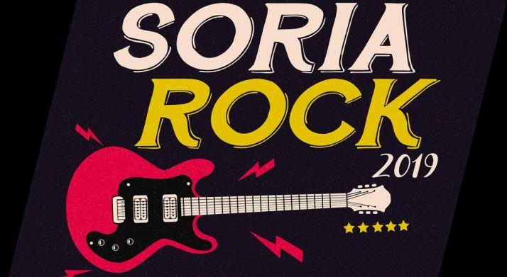 Foto 1 - El Soria Rock 2019 calienta motores y cierra cartel