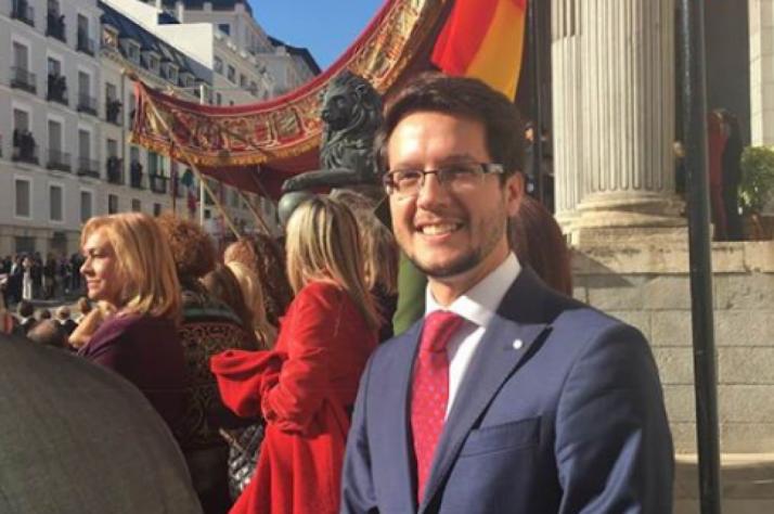 Foto 1 - Tomás Cabezón anuncia que encabeza la lista del PP en Soria al Congreso