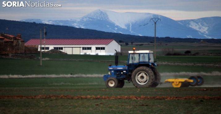 Foto 1 - COAG solicita a la Junta de CyL que agilice los pagos acoplados a cultivos pendientes de la PAC 2018