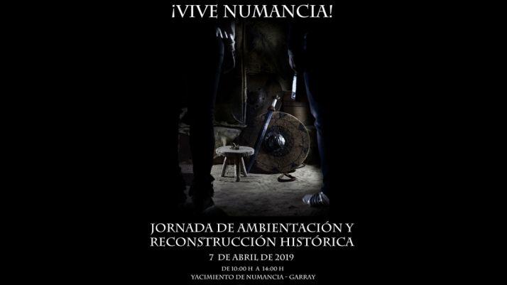 Foto 1 - El domingo 7, 'El Secreto de los Numantinos' en el yacimiento