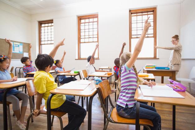 Foto 1 - Prevención del absentismo escolar