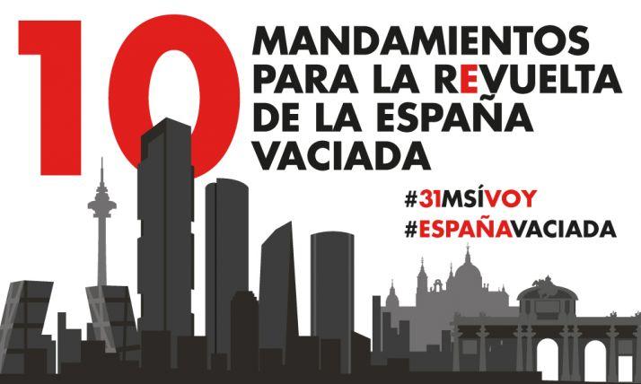 Foto 1 - Las 10 cosas que debes hacer (y las que no) en la manifestación de Madrid