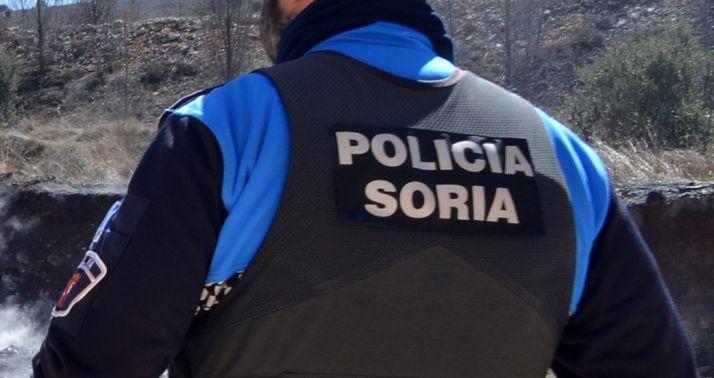 Foto 1 - UGT lanza un curso para oposiciones de agente de Policía Local