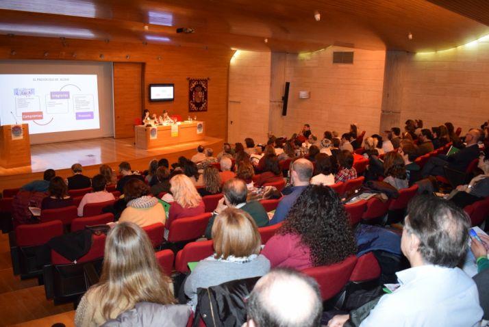 XIX Jornadas Técnico-jurídicas Mixtas de Igualdad y Prevención de Riesgos Laborales en Valladolid.