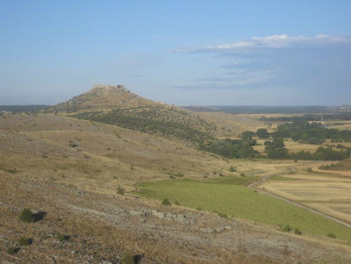 Montes de Vildé.