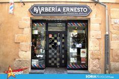 """Foto 3 - LDT: Barbería Ernesto, """"Más que un corte, un estilo"""""""