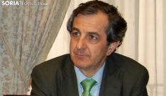 Alberto Caballero, director del IECSCyL. /SN