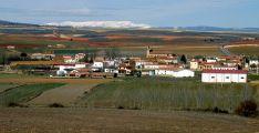 Vista de Alconaba.