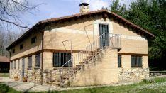 Una imagen del edificio. /Jta.