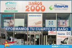 Baños 2000 Soria. SN
