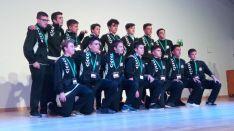 Galería de imágenes: XV Torneo Nacional Villa de Ágreda de balanmano